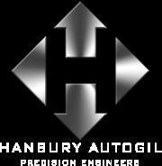 Hanbury-Autogil - Logo Footer