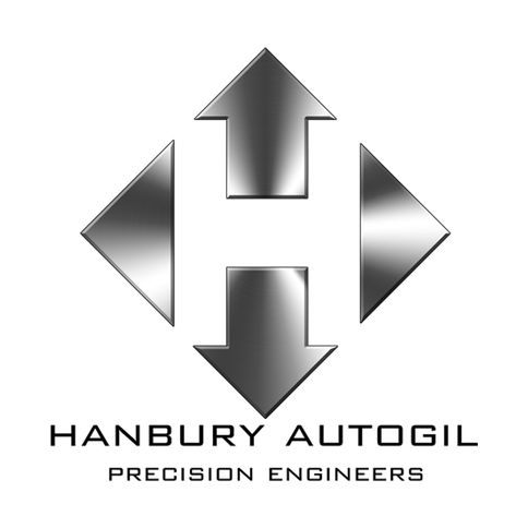 Hanbury-Autogil Precision Engineers - Logo