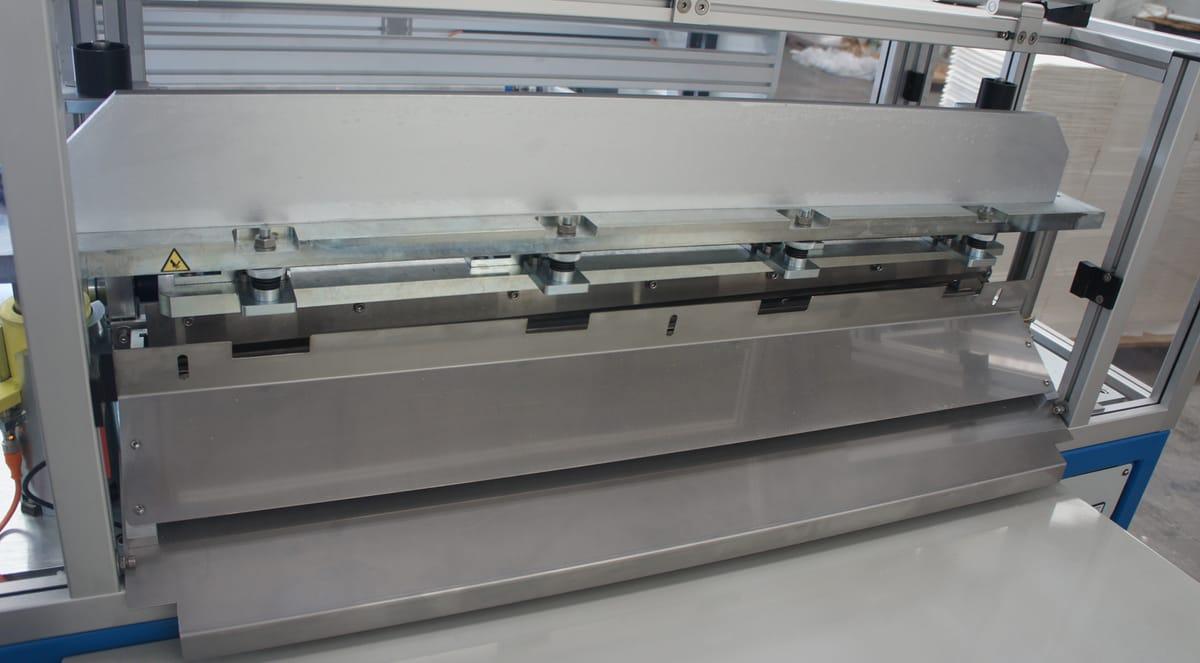 1000HSC2 - Sheeter 2