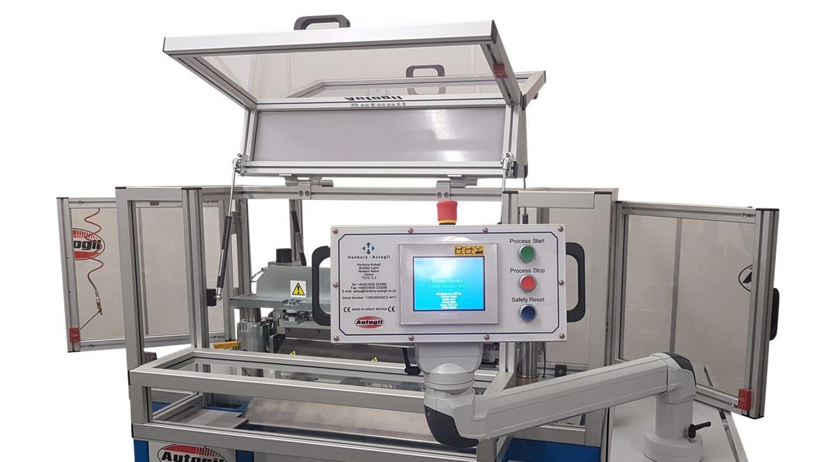 600HSC2 - Sheeter 2