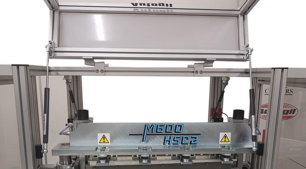 600HSC2 - Sheeter 5