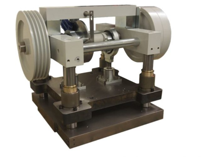 200 HDP Flat Bed Die Cutter