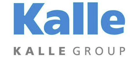 KALLE GROUP - Logo