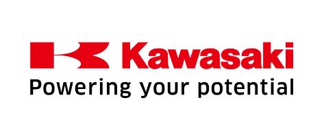 Kawasaki - Logo
